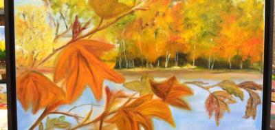 VISIONS-MAIN-Buffalo Lake by Janet Berry