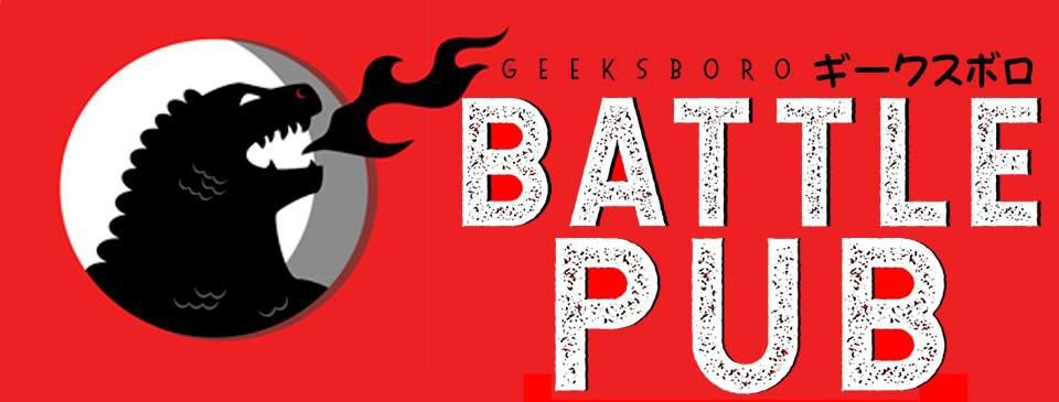 Geeksboro logo