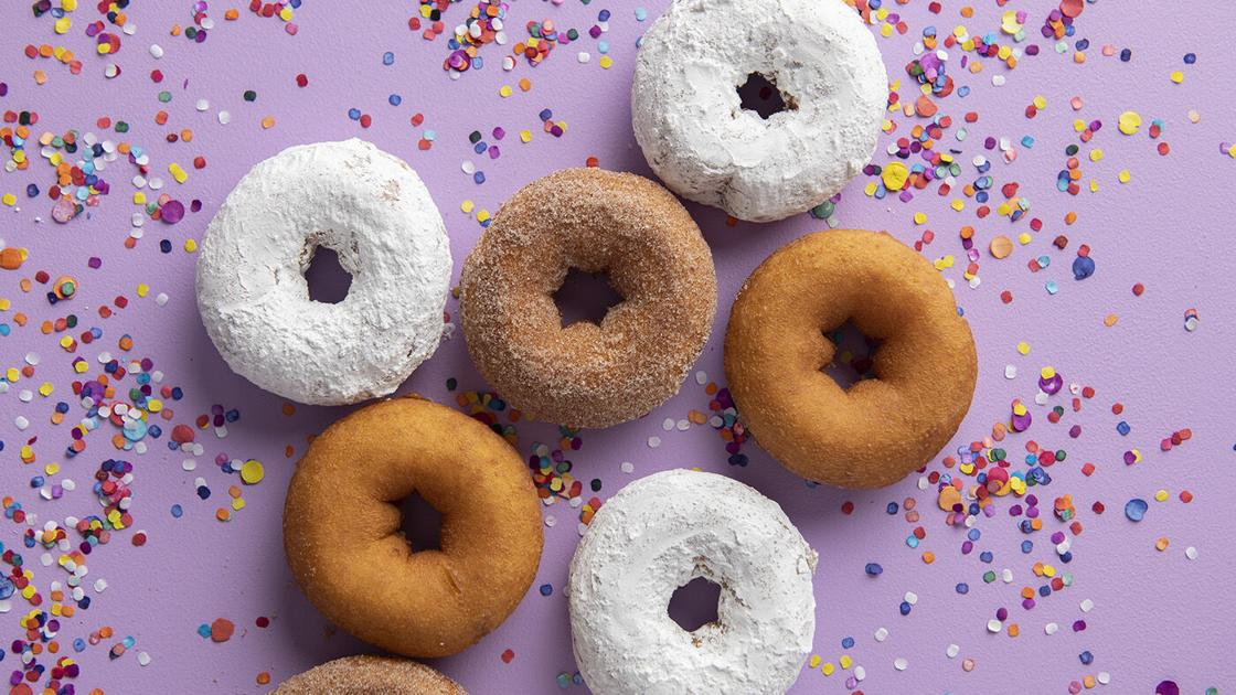 Duck Donuts® Makes National Donut Day Sweet with Free Donut Offer