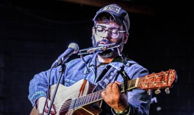 THE GHOSTLIGHT CONCERT SERIES AT THE CAROLINA THEATRE