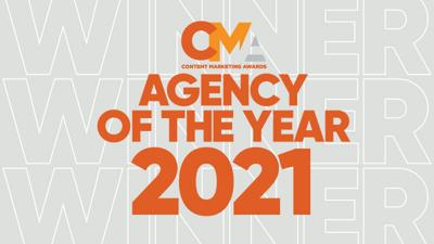 Content Marketing Institute Names Pace Agency of the Year for the Third Time