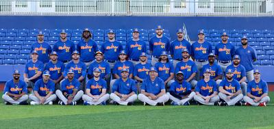 2019 Rockers Opening Day Roster