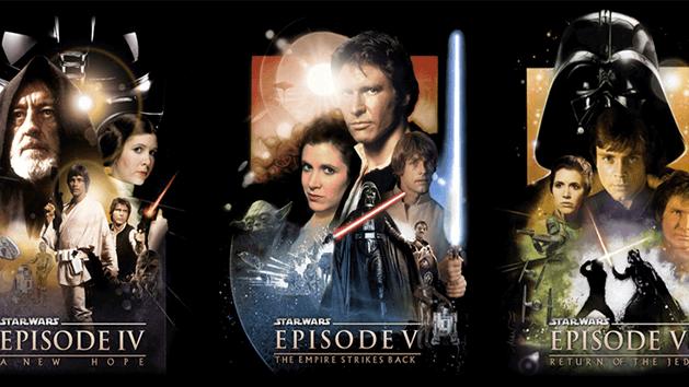 The Original Star Wars Trilogy At The Carolina Theatre Screening June 21 June 23 Film Yesweekly Com