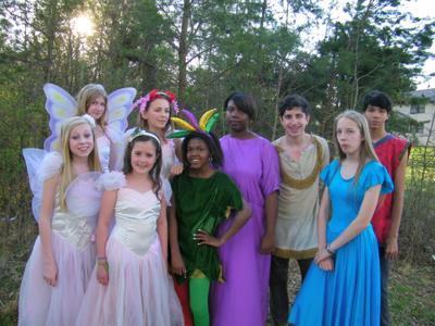 Creative Greensboro Presents Virtual Theatre Experience for Teens Beginning April 15