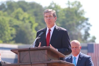 Governor Roy Cooper Extends 11 pm Alcohol Curfew Through September