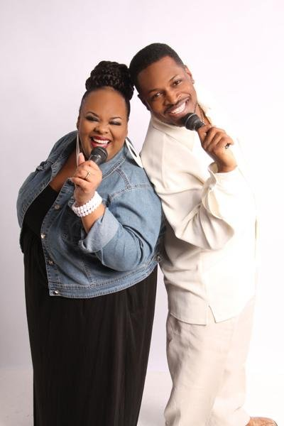 Raymond and Kim Larkin find real love in Real Love Music