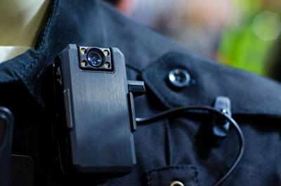 Public Eye: What is the state of NC's Body-Worn Cameras?