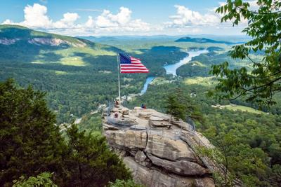 Closed N.C. State Parks To Begin Phased Reopening May 9