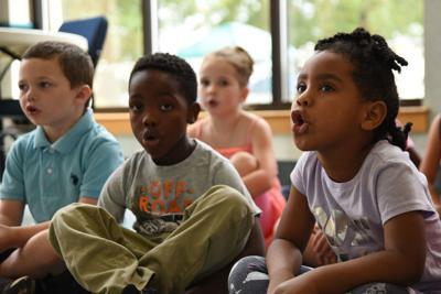 Kindergarten Registration Begins Online April 1