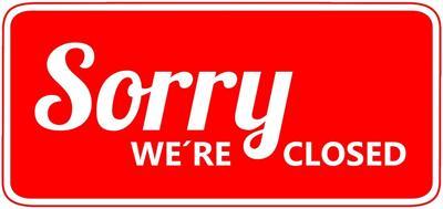 Greensboro Coliseum Box Office Closed