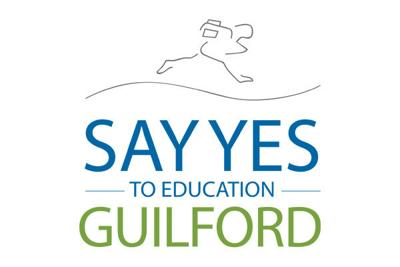 Two GCS Schools Advance to Say Yes Guilford's March Madness Championship!