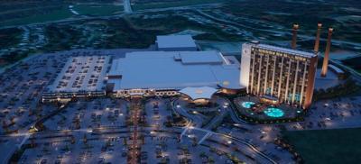 Destination Dan Vegas! Caesars, city officials reveal all on $500 million resort casino