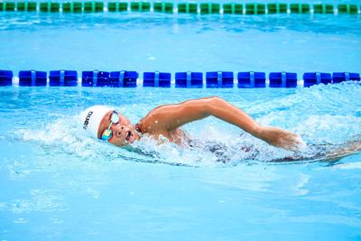 Greensboro Aquatic Center's 'Learn to Swim Summer Splash' for second-grade students begins May 24