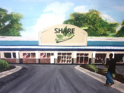 SHARE Cooperative inches closer to opening a grocery store in a Winston-Salem food desert