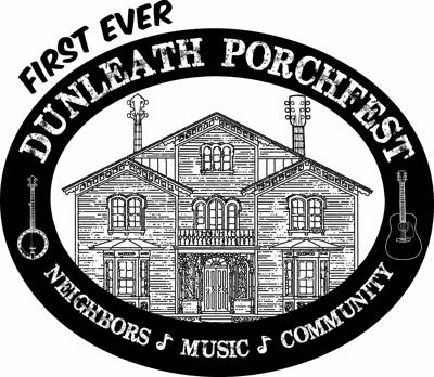 Porchfest Logo-2