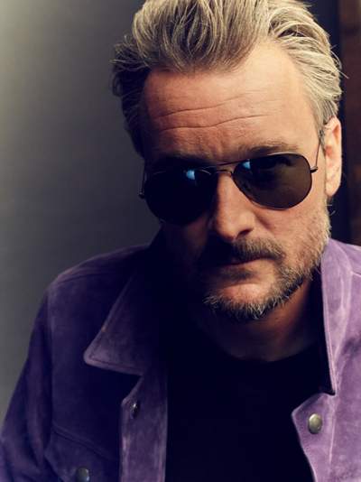 Eric Church In The Round The Gather Again Tour Coming To The Triad Music Yesweekly Com