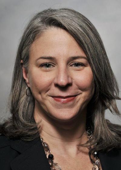 Elon University School of Law Professor Catherine Ross Dunham