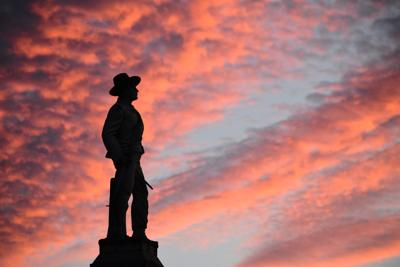 Statue of limitations: Alamance residents, business owners, and NAACP sue to remove Confederate monument