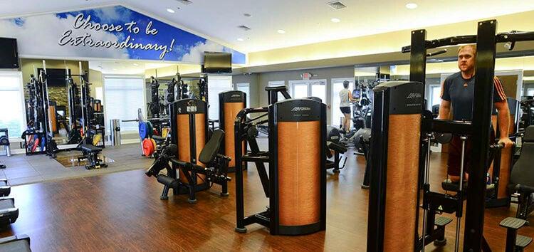 HPU Wellness Center