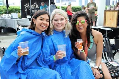 Summertime Brews Festival returns to the Coliseum
