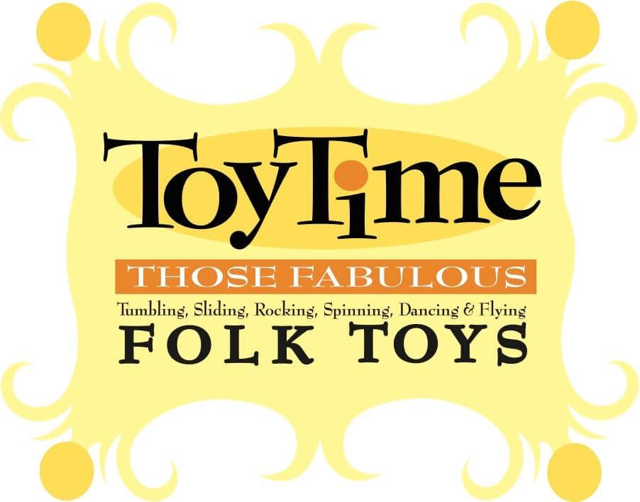 Toy Time logo