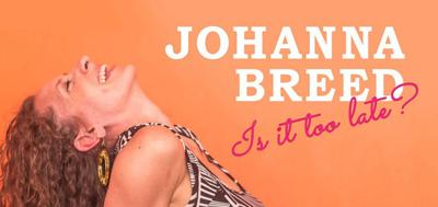 TUNES-JohannaBreed