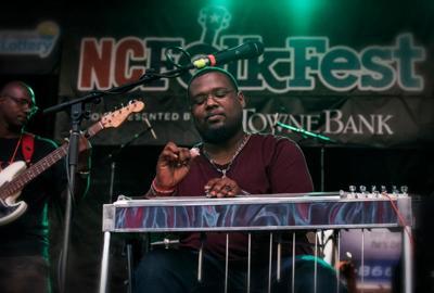 North Carolina Folk Festival will showcase live performances in movie format on Sept. 11-13