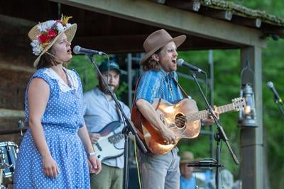 MerleFest's Chris Austin Songwriting Competition Finalists Announced