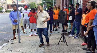 Community leaders in Greensboro and Winston Salem respond to the increase of violence, canceled concert