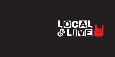Local & Live - July 22, 2021