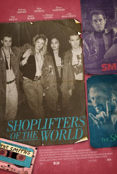 Lamenting the loss of The Smiths