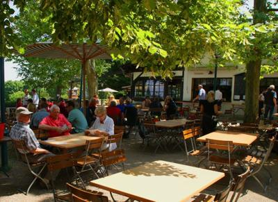 Greensboro Offers Option for Restaurants to Provide Outdoor Dining