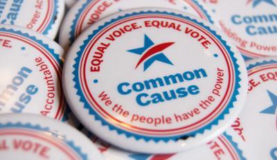 Common Cause North Carolina celebrates 50 years of 'holding power accountable'