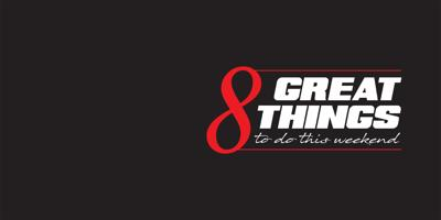 8 Great Things to Do in the Triad: May 19-25
