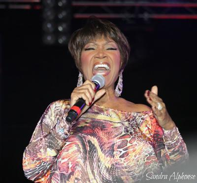 Patti LaBelle concert at Tanger Center rescheduled for Saturday, Aug. 15