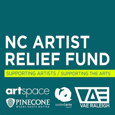 Application process opens  for 2022 Artists Grants/Funds across NC