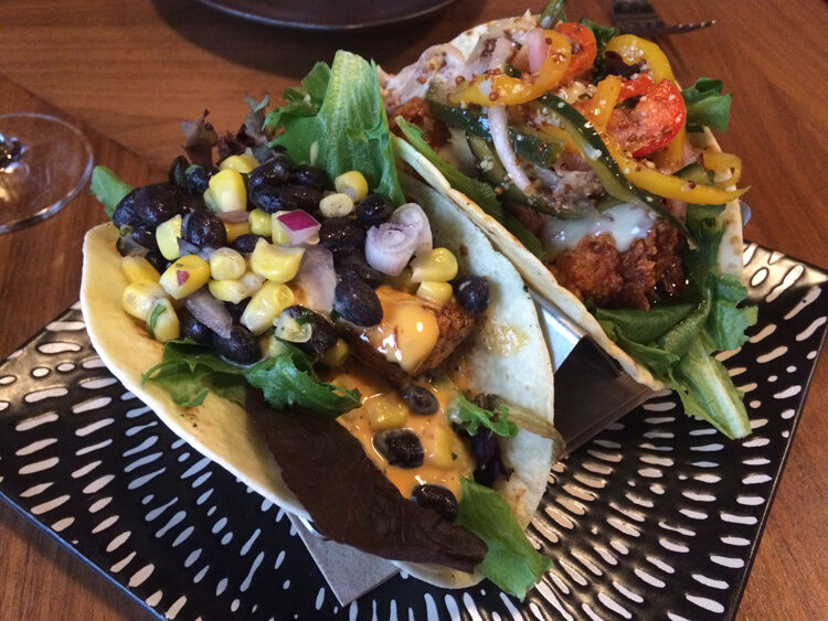 CHOW-tacos