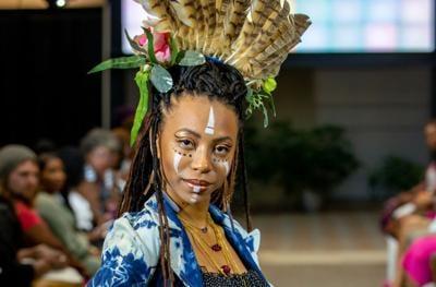 Winston-Salem Fashion Week returns to slay the virtual runway