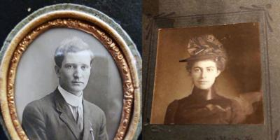 Genealogy Day highlights past and preservation