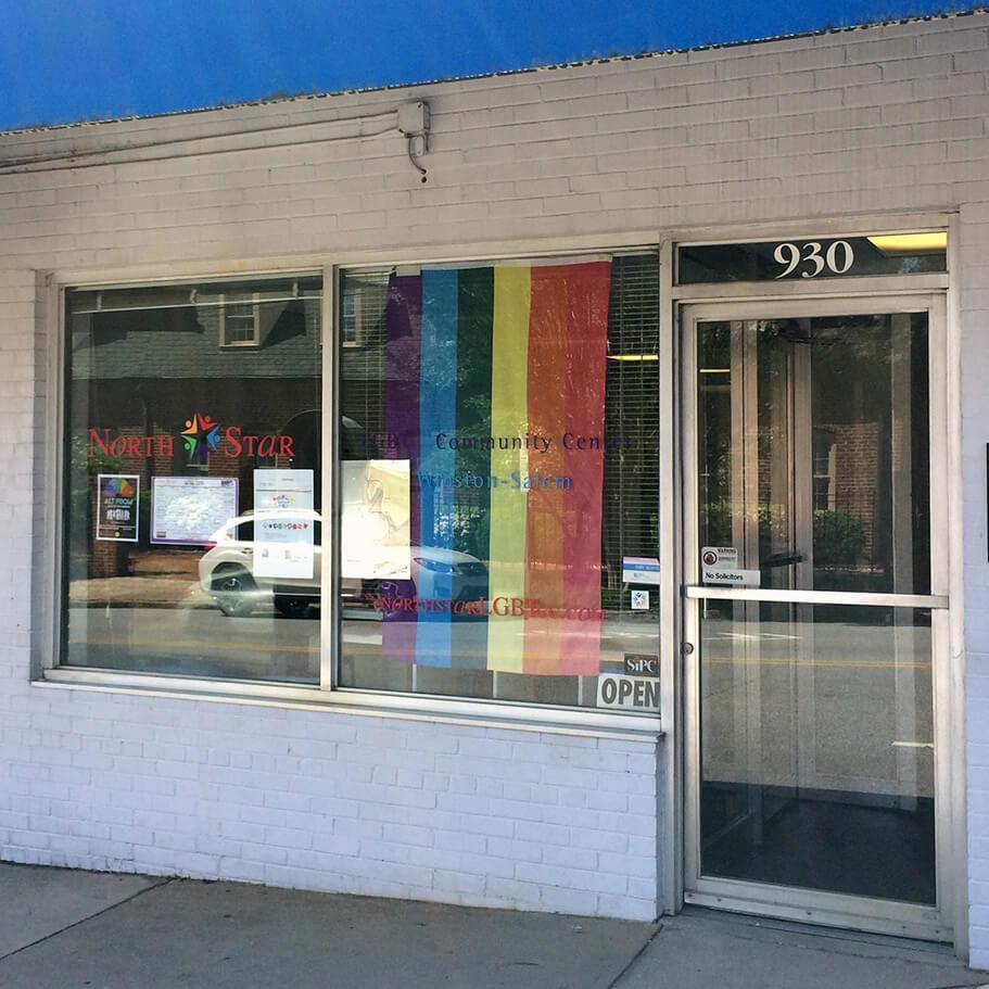 North Star LGBTQ Center