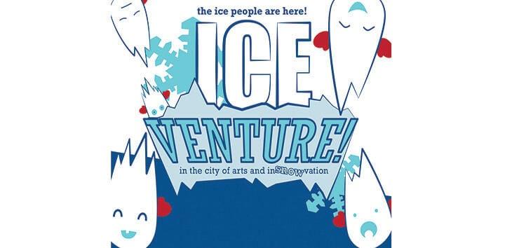 IceVenture Logo