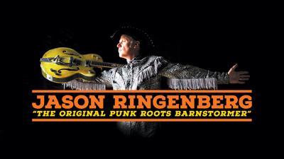 Jason Ringenberg returns to rock the Triad