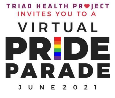 Virtual but still full of pride