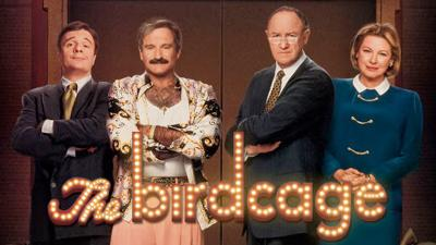 'The Birdcage' has not flown the coop
