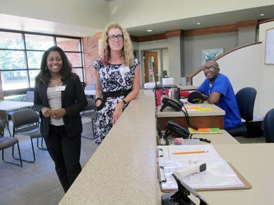 Adult Day & Respite Care Center prepares to open