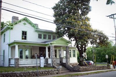 Return to its Roots: The Historic Magnolia adds inn back to its name