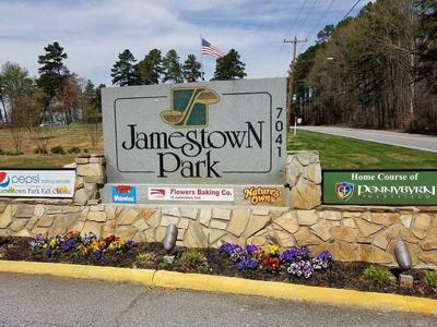 Jamestown Park