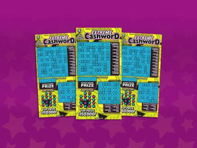 Guilford County man's 'heart dropped' when he realized $150,000 win