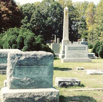 Tour of historic cemetery returns for second year
