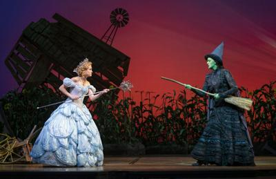 A Wicked-ly Good Season: Tanger Center kicks off its Broadway shows
